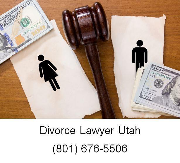 Misconceptions of Divorce – Sabrina Julie
