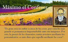 maximo el confesor