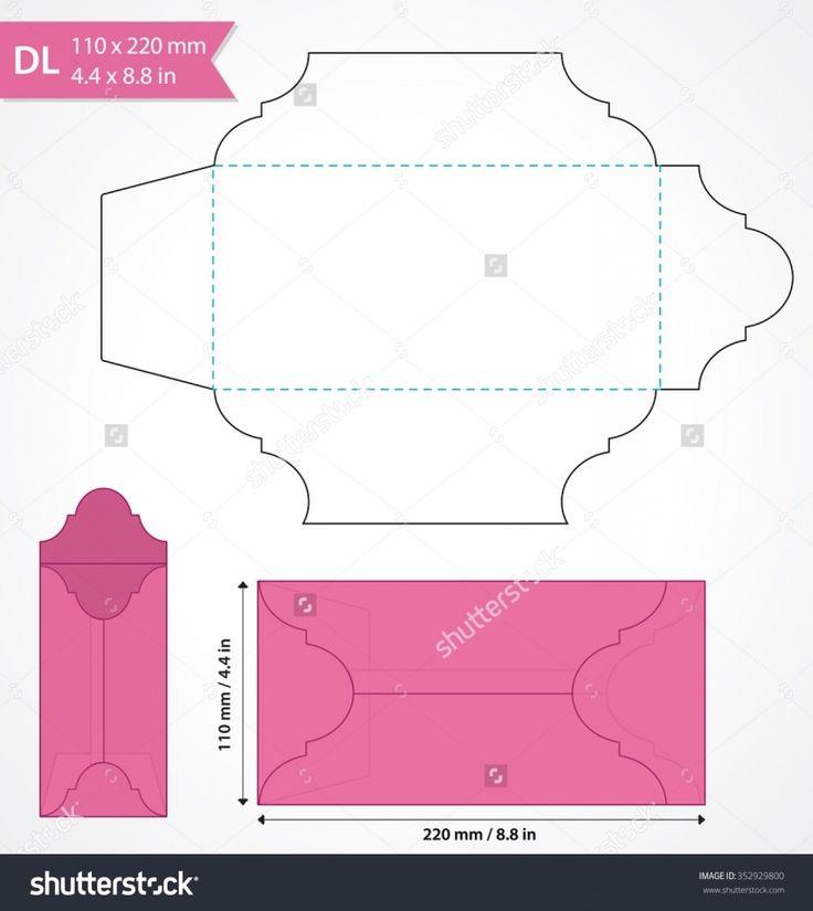 Unique 14+ Fantastic dl envelope die cut template - Must check it! - die cut vector envelope template standard dl size envelope to. Find another ideas about  #c4envelopediecuttemplate #dlenvelopediecuttemplate form our gallery.
