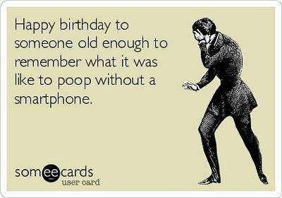 50 Best Funny Happy Birthday E-Cards 3 | Funny E-Cards