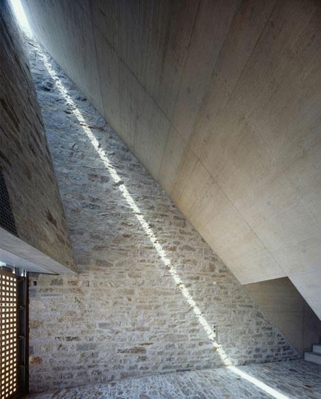 italiano    deutsch    brione house - markus wespi jérôme de meuron architekten bsa