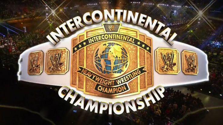 Diesel Wrestler intercontinental champion | WWE INTERCONTINENTAL CHAMPIONSHIP