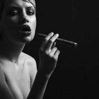 Kouření má vliv na poruchy rovnováhy