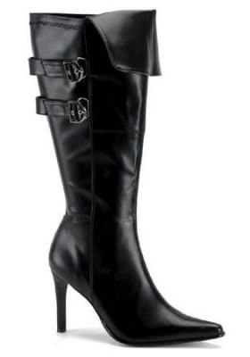 Really plus size sexy boot fuck