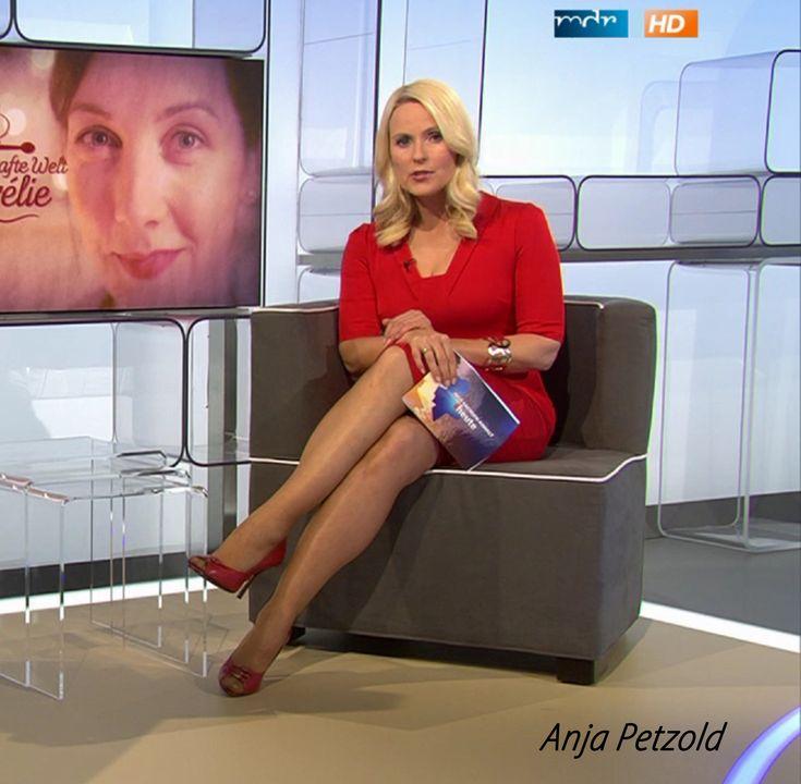 Anja Petzold