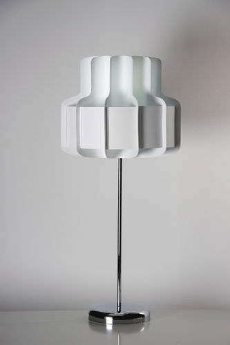 Contemporary polypropylene table lamp - BANDA - ArchiExpo