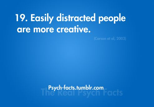 easily distracted - Google Search