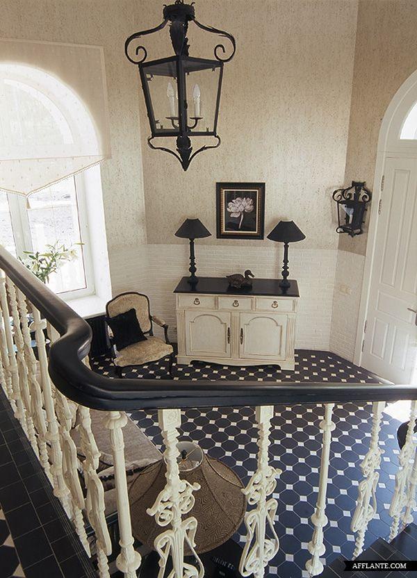 Stunning Classic Interior // Yulia Nesterova | Afflante.com