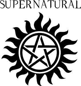 Images supernatural logo page 2