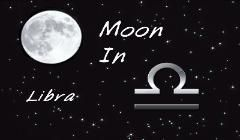 libra moon sign - Google Search