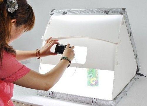 softbox chụp ảnh sản phẩm