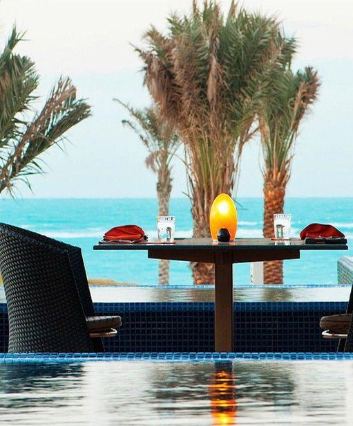 So Beautiful Saadiyat Island Resort – Abu Dhabi