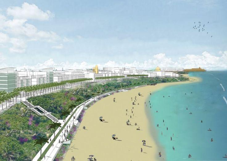 SAN JUAN | Walkable City | Megaproyecto de Renovación Urbana | U/C - SkyscraperCity