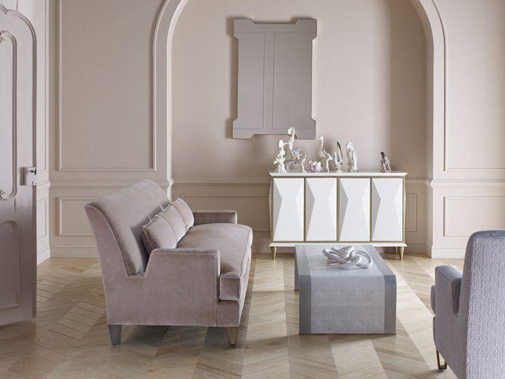 1 - Jean Louis Deniot - Baker Furniture - Parisian Design