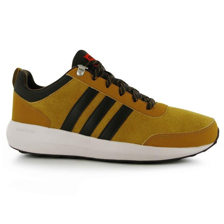 adidas | adidas Race Winter Trainers Mens | Mens Trainers