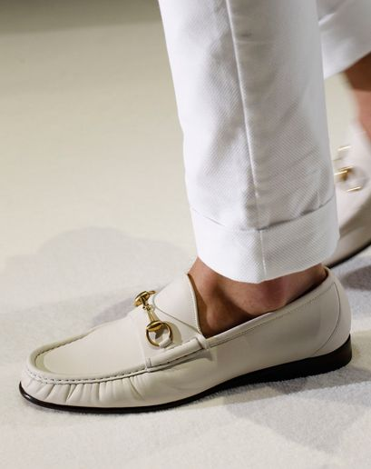 GQ Spring 2013 Trend Report - Gucci for the summer