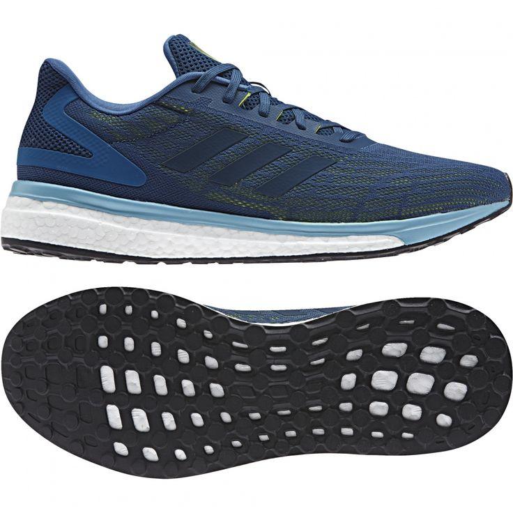 Adidas response boost (CG3268) | Runner Athletics - Κατάστημα Αθλητικών Ειδών