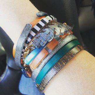 Carry this #CBAarmparty is the CUTEST! Thank you for sharing! @carrynnugent