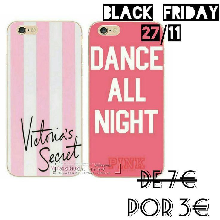 """#funda #movil #iphone #victoria #victoriasecret #pink #danceallnight #ventaenespaña #modaporencargo #blackfriday #27denoviembre #emporiumdelamoda"""