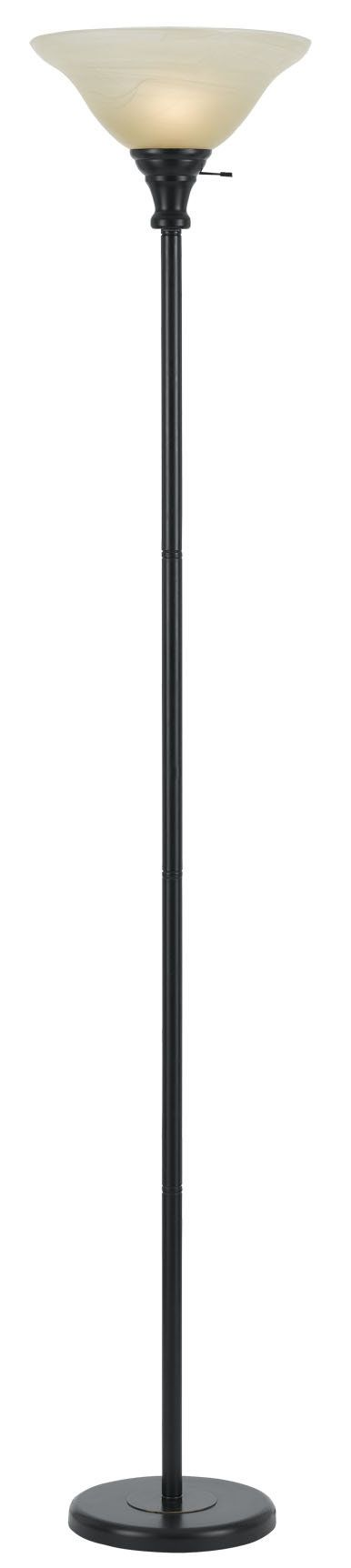 "Sagers 70"" Torchiere Floor Lamp"