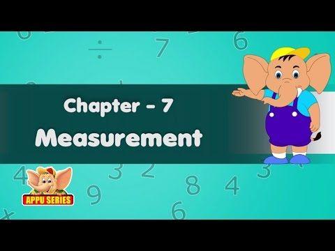 Learn Maths - Measurement - YouTube