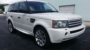 other offer Baymazon Land Rover : Range Rover Sport Supercharged Sport Utility 4-Door 2007 land rover range rover sport supercharged blacked out dvd suede interior   Land Rover : Range Rover Sport Supercharged Sport Utility 4-Door 2007 land rover range rover sport supercharged blacked out dvd suede interior  Pr...