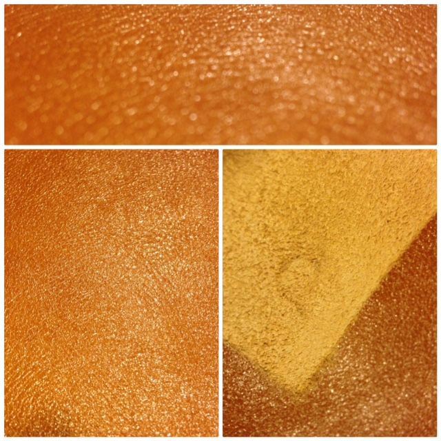 """Our new article  """" BAHAMA """" Color: Tabac  Thickness: 1,4-1,6 mm"""
