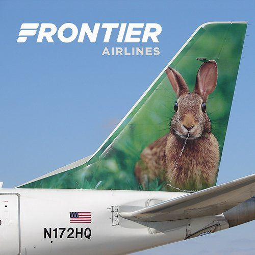 75% Off Frontier Airlines Fares