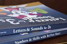 A Beka Workbooks
