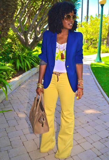 Style Pantry Blog | Fashionista of the Week: StylePantry | CaribbeanGirlsUnite