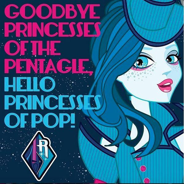 Royal Heroes!! #SpacePOP #Princess #SpacePopGirls #cartoon #kids #children #fashion #musthave #popstars #rockstars #Heroe #love #Friendship #family #pentangle #Youtube #designer #singer #dance #perform #star #happy #undercover #starjuice  #rhea #unstoppable #quote #space #spaceoutfit #glamgirl #heels #fashiondesigner #popstar #ninjawarrior #galaxy #girlystuff #fashionista #royalty #everydayfashion #backtoschool #runway #princessmeme #spacepopquote