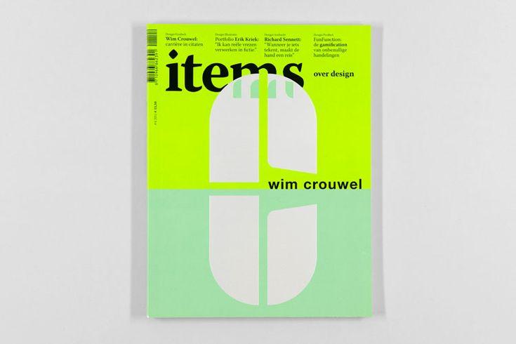 Items design Sven Neitzel - Thonik