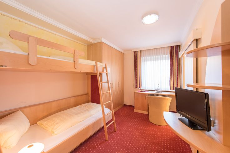 Einzelzimmer + Hotelappartement Kathrein - www.almrausch.co.at