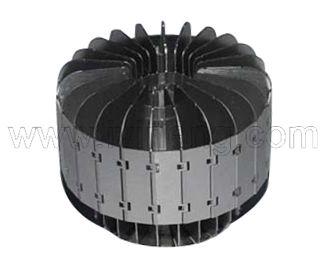 High power LED heatsink super power led heat radiator--Ivin Engineering --- LED strip light housing, linear light aluminium housing,Cove lig...