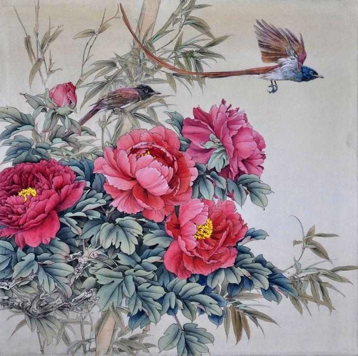Реалистичные и очаровательные работы китайского художника Zhe Li - Ярмарка Мастеров - ручная работа, handmade