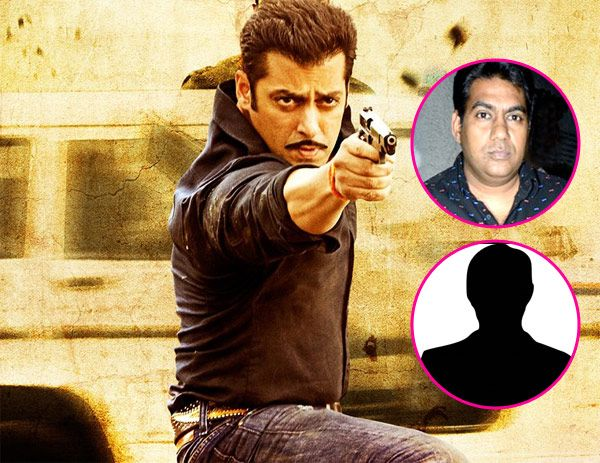 After Arbaaz Khan's clarification, Sabbir Khan goes back on his words and suggests another director for Salman Khan's Dabangg 3… #FansnStars
