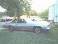 Picture of 1976 Pontiac Grand Prix, exterior, gallery_worthy