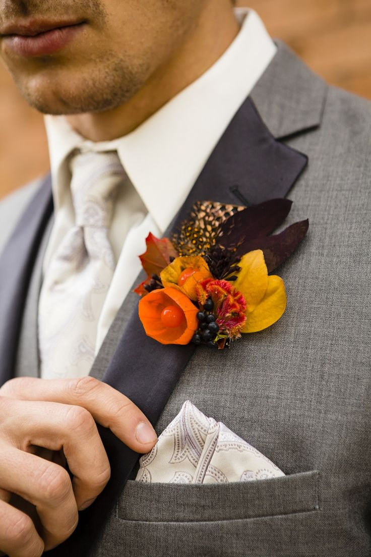 Autumn inspired bout, Special Event Rentals, Picture That Photography and Just For You Photography