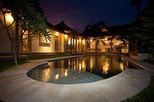 Lovely Homey Villa Anais 3BR Semnyk