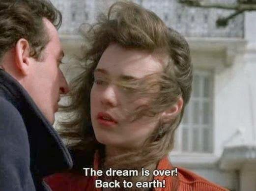 Prénom Carmen / First Name: Carmen (1983), Jean-Luc Godard