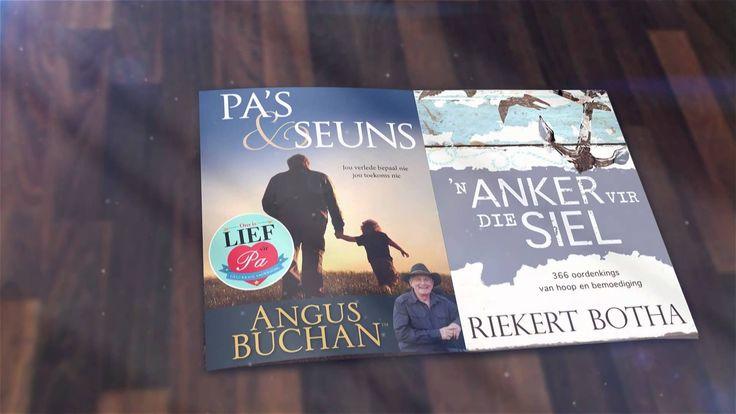 Geseënde Vadersdag vanaf CUM Boeke!