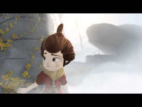 NEBULA - Animation Short Film 2014 - GOBELINS - YouTube