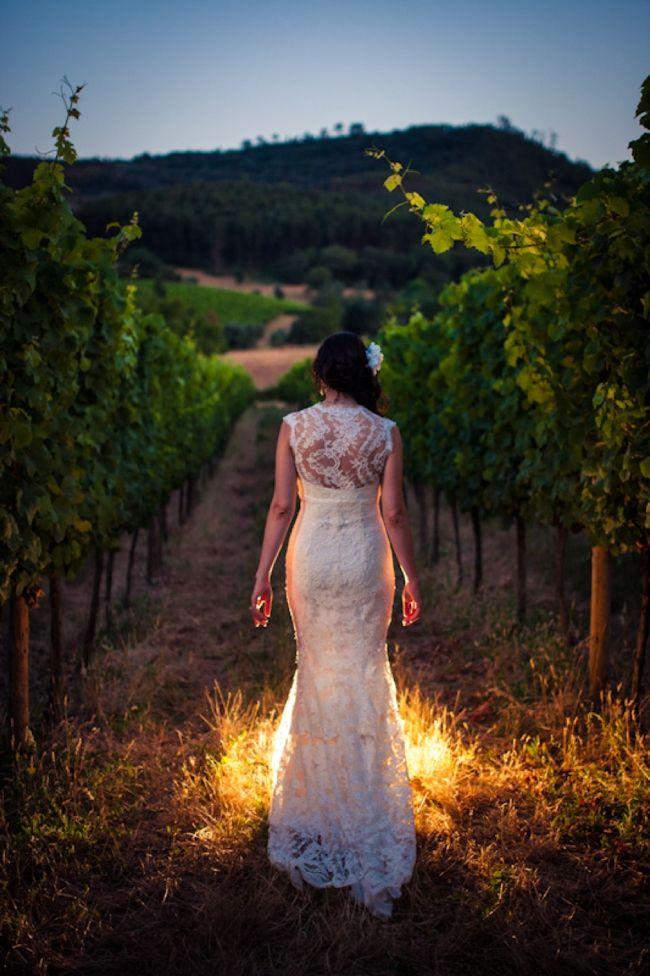 Vineyard Wedding in Portugal | Fly Away Bride