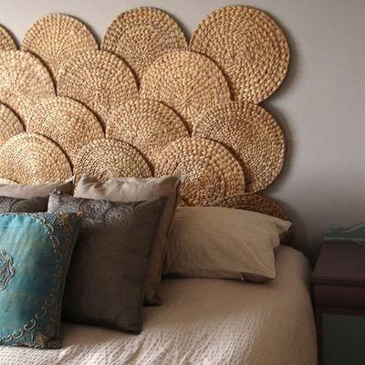 Cabeceros originales parte 7 1 bedrooms dormitorios - Ideas cabeceros originales ...