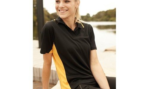 With embroidered promotional polo shirts in Perth you can effectively promote your  Call us or Enquire now! With embroidered promotional polo shirts in Perth you can effectively promote your brand and create staff loyalty while giving your company a professional look. Call us or Enquire now! http://www.davarni.com.au/blog/2013/9/1/build-your-corporate-image-with-embroidered-promotional-polo-shirts-in-perth
