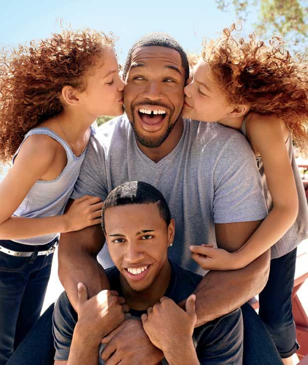 25 Best Ideas About Michael Strahan Jr On Pinterest: 17+ Best Ideas About Michael Strahan On Pinterest