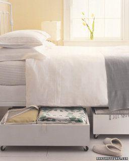 Bedroom Organization Tips Photo 3