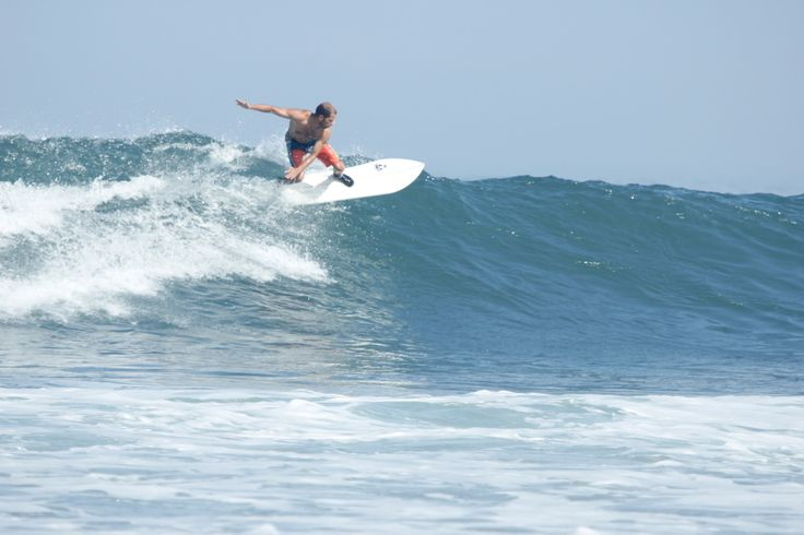 longest lefthander in Bali #Trinityboardsports Testingdays @  #Medewisurfhomestay