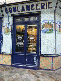 Boulangerie Patisserie Yiddish de Florence Kahn en el Marais