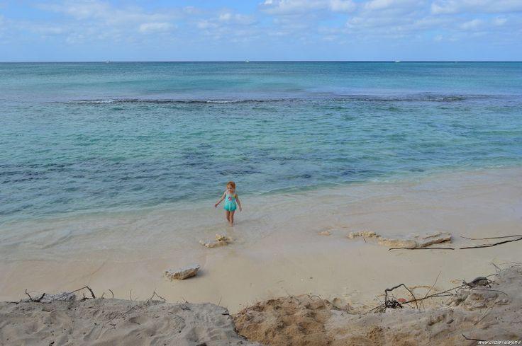 Isole Cayman, Grand Cayman, Seven Mile Beach